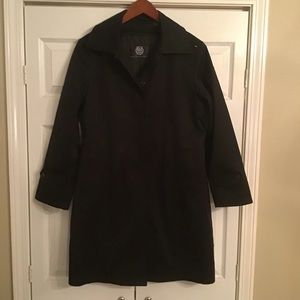 William Wallace women's size small insulated coat